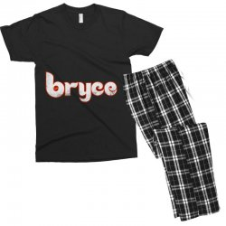 bryce phillies Men's T-shirt Pajama Set | Artistshot