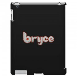 bryce phillies iPad 3 and 4 Case | Artistshot