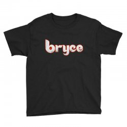 bryce phillies Youth Tee | Artistshot