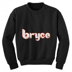 bryce phillies Youth Sweatshirt | Artistshot