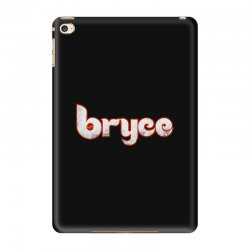 bryce phillies iPad Mini 4 Case | Artistshot