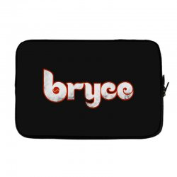 bryce phillies Laptop sleeve | Artistshot