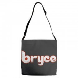 bryce phillies Adjustable Strap Totes | Artistshot