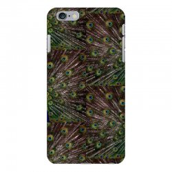 blue and green peacock iPhone 6 Plus/6s Plus Case | Artistshot