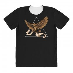 owl All Over Women's T-shirt | Artistshot