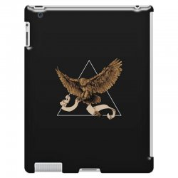 owl iPad 3 and 4 Case | Artistshot