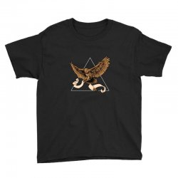 owl Youth Tee | Artistshot