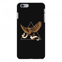 owl iPhone 6 Plus/6s Plus Case | Artistshot