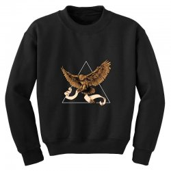 owl Youth Sweatshirt | Artistshot