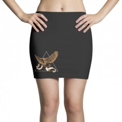 owl Mini Skirts | Artistshot