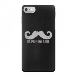 mustache iPhone 7 Case | Artistshot