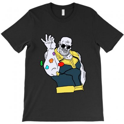 Infinity Stones T-shirt Designed By Bertaria