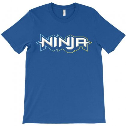 Ninja New T-shirt Designed By Toweroflandrose