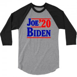 joe biden'20 3/4 Sleeve Shirt | Artistshot