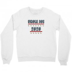 uncle joe 2020 Crewneck Sweatshirt | Artistshot