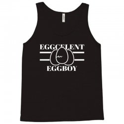 eggcelent eggboy for dark Tank Top | Artistshot