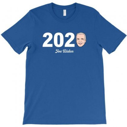 2020 Joe Biden For Dark T-shirt Designed By Zeynepu