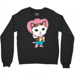 wild west sheriff callies Crewneck Sweatshirt | Artistshot