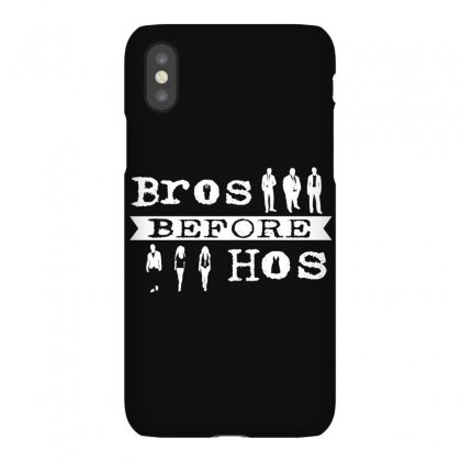 Bros Before Hos Iphonex Case Designed By Gooseiant