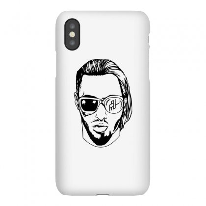 Pnl Iphonex Case Designed By Ahmedove