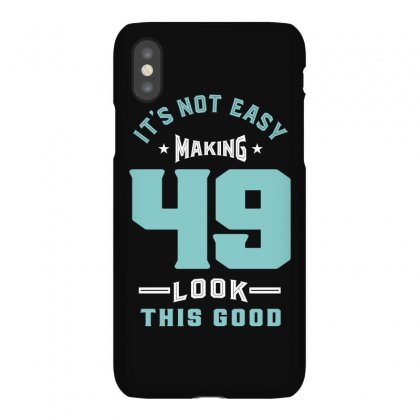It's Not Easy Making 49 Iphonex Case Designed By Cidolopez
