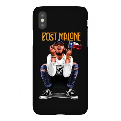 Came Up – [post Malone] Iphonex Case Designed By Frizidan