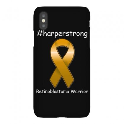Harperstrong T Shirt Iphonex Case Designed By Hung