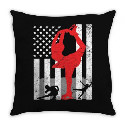 Back Throw Pillow Designed By Fejena