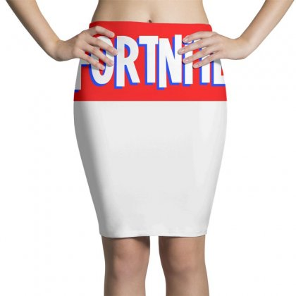 Fornite 2 Pencil Skirts Designed By Tiococacola