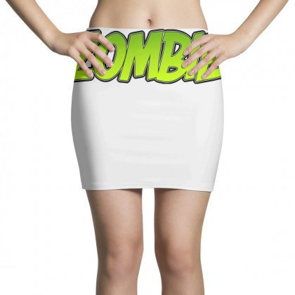 Zombie Mini Skirts Designed By Tiococacola