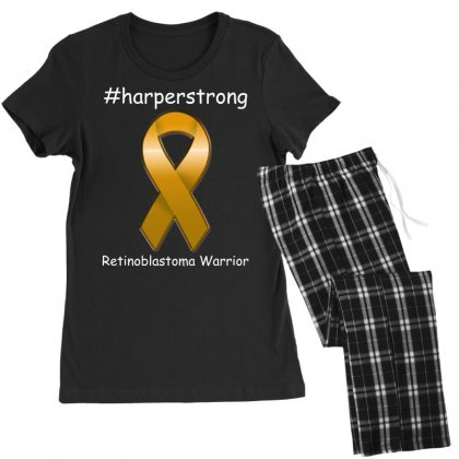 Harperstrong T Shirt Women's Pajamas Set Designed By Hung