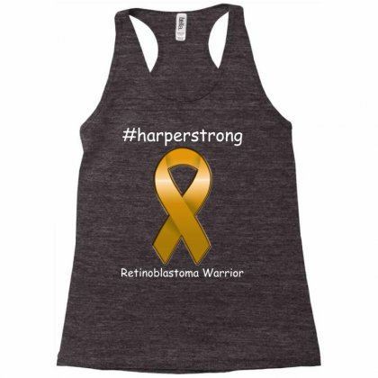 Harperstrong T Shirt Racerback Tank Designed By Hung