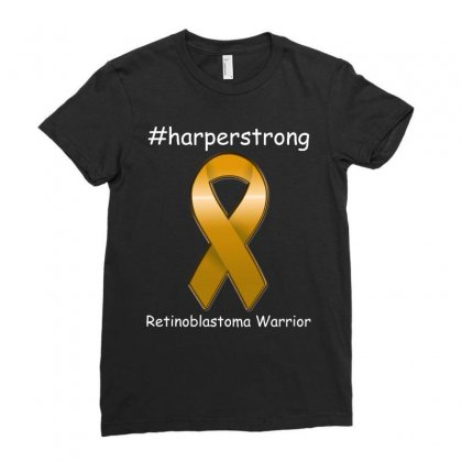 Harperstrong T Shirt Ladies Fitted T-shirt Designed By Hung
