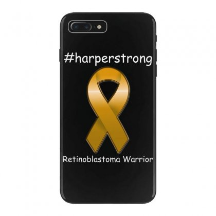 Harperstrong T Shirt Iphone 7 Plus Case Designed By Hung