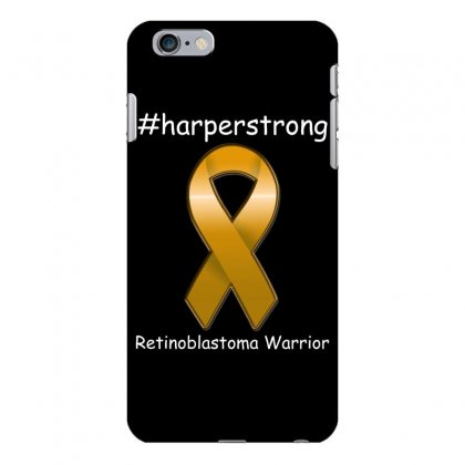 Harperstrong T Shirt Iphone 6 Plus/6s Plus Case Designed By Hung