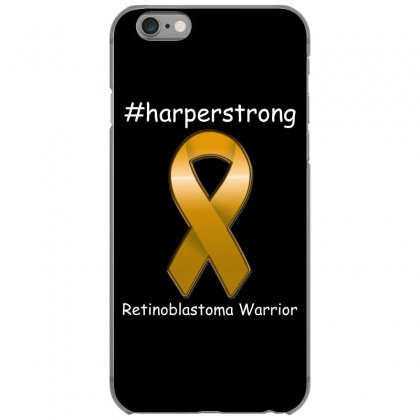 Harperstrong T Shirt Iphone 6/6s Case Designed By Hung