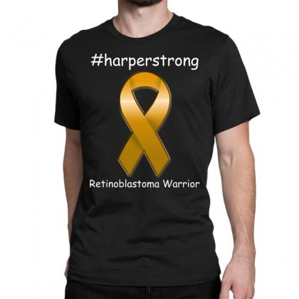 Harperstrong T Shirt Classic T-shirt Designed By Hung