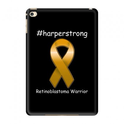 Harperstrong T Shirt Ipad Mini 4 Case Designed By Hung