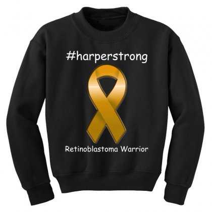 Harperstrong T Shirt Youth Sweatshirt Designed By Hung