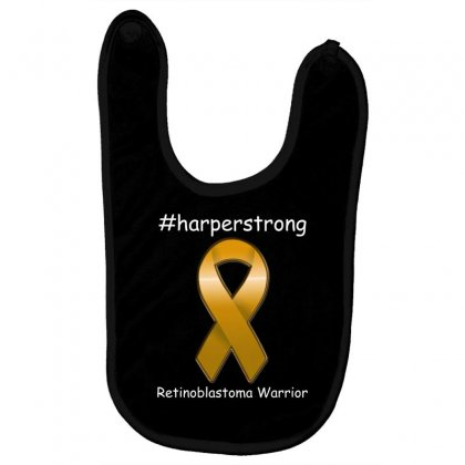 Harperstrong T Shirt Baby Bibs Designed By Hung