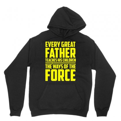 Every Great Father Teaches His Children T Shirt Unisex Hoodie Designed By Hung