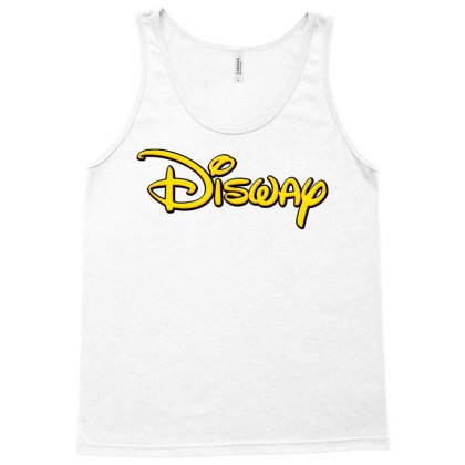 Disway Tank Top Designed By Tiococacola