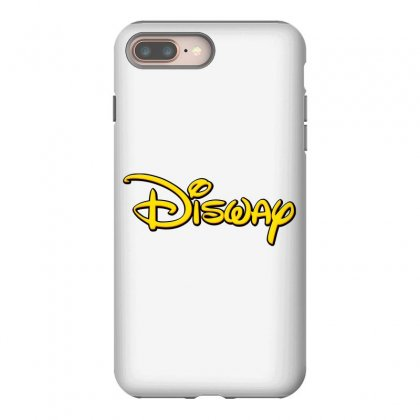 Disway Iphone 8 Plus Case Designed By Tiococacola