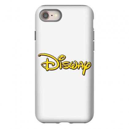 Disway Iphone 8 Case Designed By Tiococacola