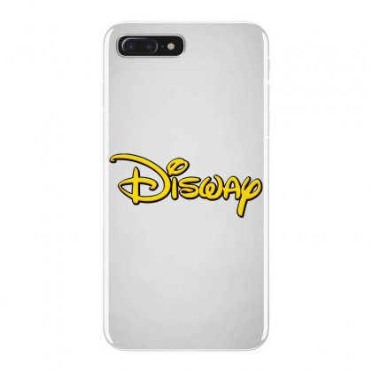 Disway Iphone 7 Plus Case Designed By Tiococacola