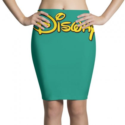 Disway Pencil Skirts Designed By Tiococacola