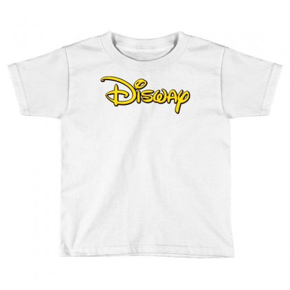 Disway Toddler T-shirt Designed By Tiococacola