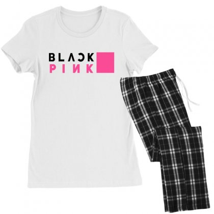 Blackpink Vintage Women's Pajamas Set Designed By Irawan