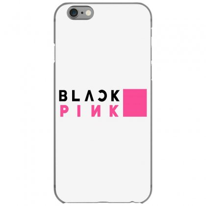 Blackpink Vintage Iphone 6/6s Case Designed By Irawan