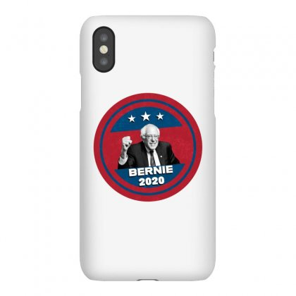 Bernie 2020 Iphonex Case Designed By Seniha